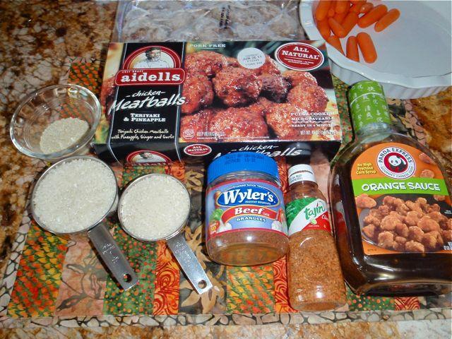 Aidells chicken meatballs recipes
